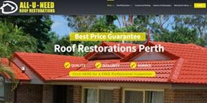 All-U-Need Roof Restorations