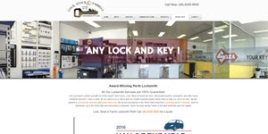 Lock Stock and Farrel Locksmiths