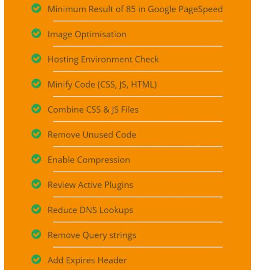 Features Optimisation